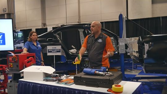 "MiG Buddy Featured as ""Cool Tool"" at SEMA 2016"